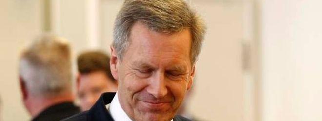 """""""Der Rücktritt war falsch. Und ich wäre auch heute der Richtige in dem Amt"""", sagt Christian Wulff."""