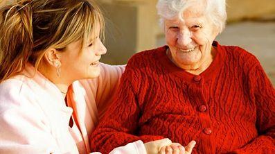 Die Reform der Pflegeversicherung soll Planungssicherheit bis ins Jahr 2035 gewährleisten.