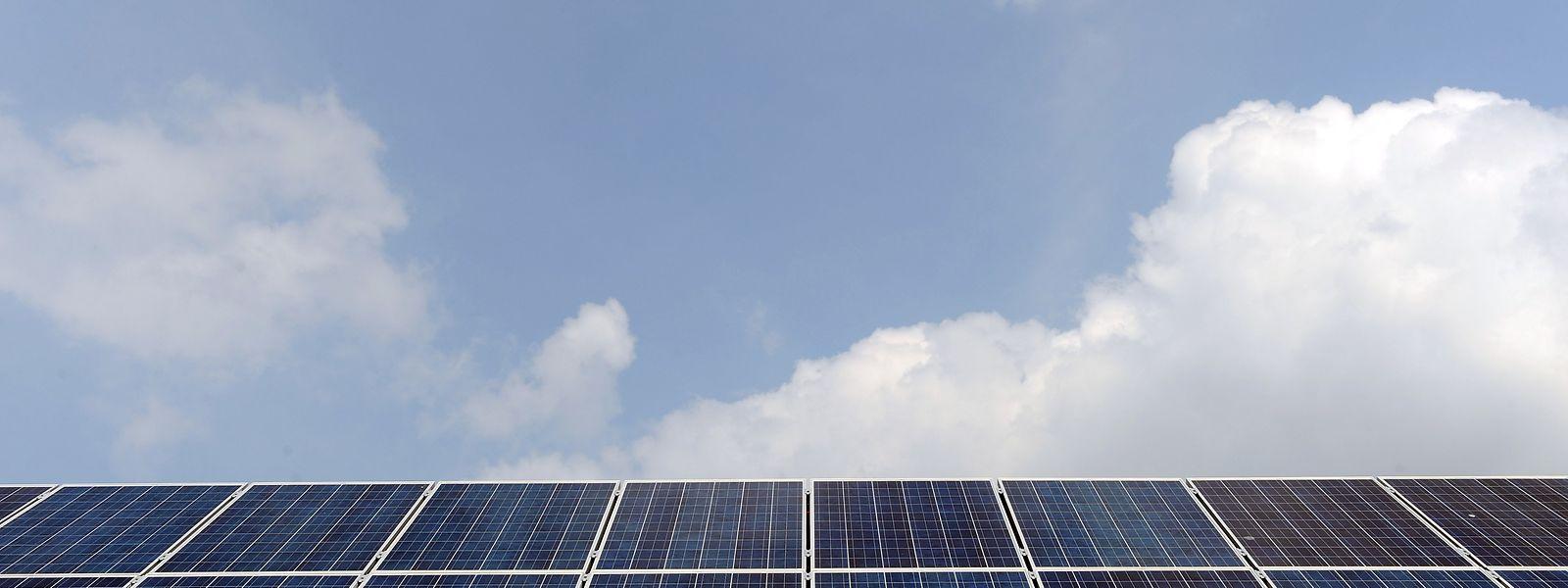 Der Ausbau der Solarenergie ist zentraler Bestandteil dafür, dass Luxemburg seine Klimaziele erreicht.