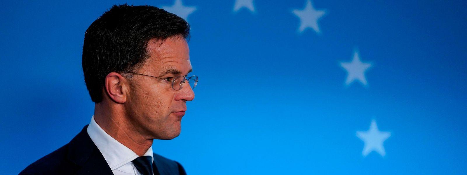 Dass mittlerweile sogar Zentristen wie der niederländische Premier Mark Rutte sich mit populistischen Vereinfachungen zufriedengeben, ist besorgniserregend:
