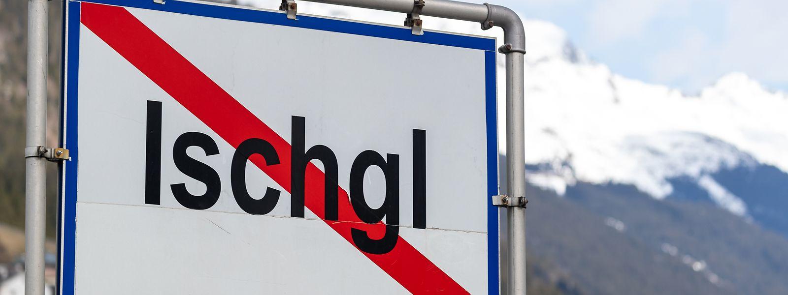 Die Schließung des österreichischen Skiorts Ischgl wird viel Geld kosten.
