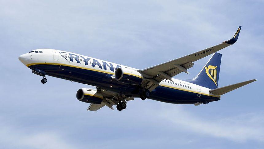 Cancelamentos da Ryanair podem obrigar a indemnização aos passageiros