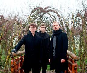 Concert de CD-release de Reis Demuth Wiltgen