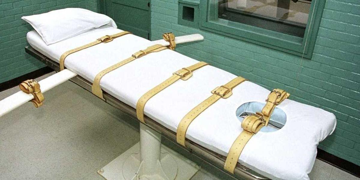 Einer der prominentesten Befürworter der Todesstrafe sind die Vereinigten Staaten. 23 Menschen wurden 2017 in den USA hingerichtet, die meisten davon per Giftspritze.