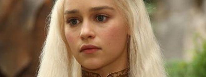 Serienheldin Khaleesi (Emilia Clarke) hat viele Fans.