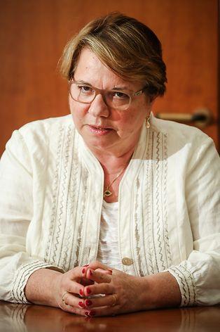 Simona Frankel, embaixadora de Israel no Luxemburgo e na Bélgica, fez declarações polémicas a uma televisão belga.