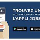 Emprego: Jobs.lu lança aplicação móvel gratuita