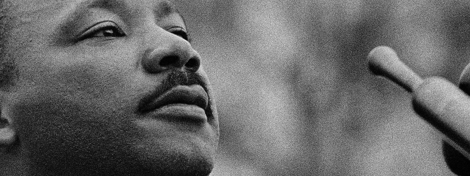 Martin Luther King läutete mit dem Traum vom gerechten Amerika das Ende der Rassentrennung ein.