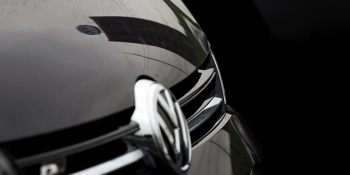 Bisher ist noch nicht ersichtlich, welche Folgen der Dieselskandal im Verkauf hat.