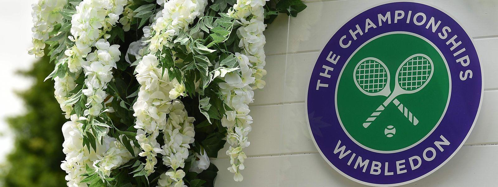La crise du coronavirus aura eu raison du tournoi de Wimbledon 2020