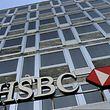 """Die Schweizer HSBC-Filiale hatte viele """"Risiko-Konten""""."""
