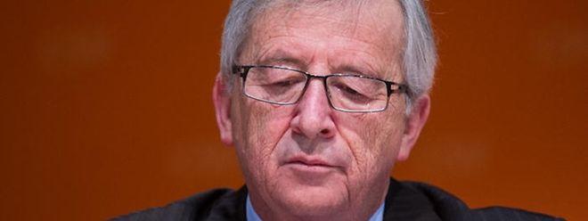 """Der ehemalige Premier Juncker wird am Montag vom Finanzforum des Finanzdienstleisters Plansecur als """"Vordenker 2014"""" geehrt."""