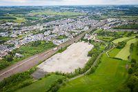 Industriebrachen Süden -  Ecosider - - Foto: Pierre Matgé/Luxemburger Wort