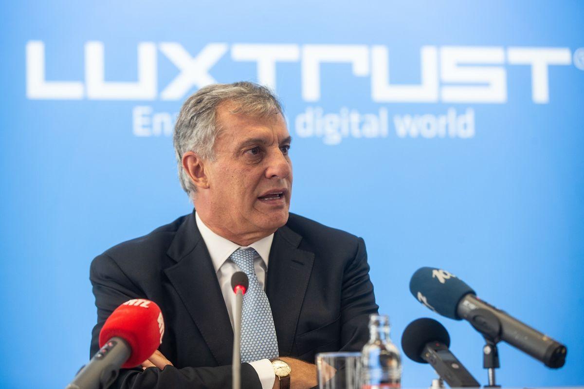 Pour le directeur général de Technoinvestimenti, Pier Andrea Chevallard, il ne s'agit ni plus ni moins que de donner naissance à un géant européen d'ici trois ans