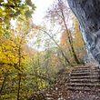 Mullerthal, Mellerdall, Herbst, Automne, Hierscht, Foto Lex Kleren