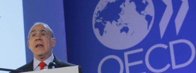 O índice compósito da OCDE para Portugal estabilizou em Julho nos 100,6 pontos