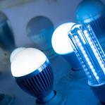 Cientistas produzem eletricidade a partir da humidade do ar