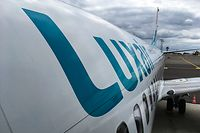 Luxair, Boing