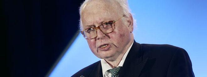 Raymond Kirsch verstarb im Alter von 75 Jahren.