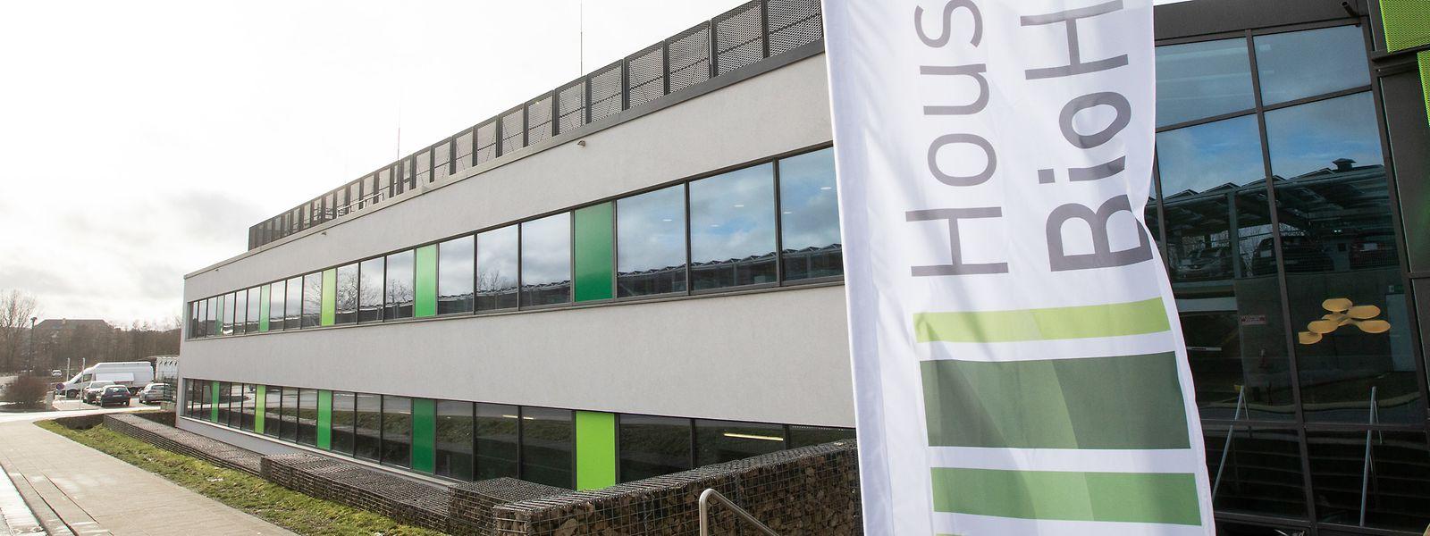 Une extension de la House of Biohealth, à Esch, accueillera prochainement les start-up admises dans l'incubateur.