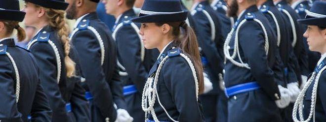 Die Polizeigewerkschaft kritisiert die Einflussnahme der Justiz bei den Reformbemühungen der Kriminalpolizei.