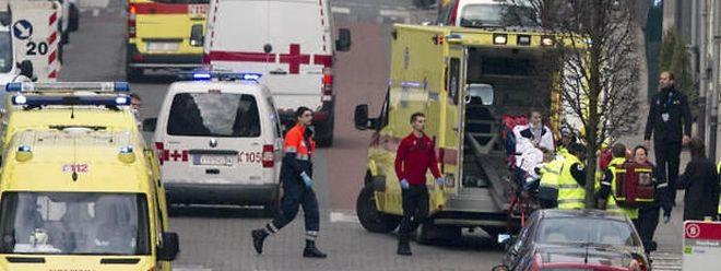 Vier Tage nach den Terroranschlägen in Brüssel sind die meisten Todesopfer identifiziert.