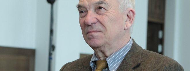 Willi Bauer war zur Zeit der Anschläge Chef des Radionavigationsdiensts am Flughafen.