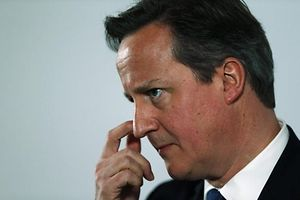O primeiro-ministro britânico, David Cameron, será o anfitrião de uma cimeira contra a corrupção