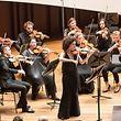 10.12. Kultur / Philharmonie / Concert OCL , Creration Camille Kerger / Solistin Martha Khadem-Missagh Foto:Guy Jallay