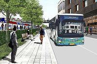 Ein neuer Bahnhof in Erpeldingen wird ein wichtiger Teil des künftigen öffentlichen Transports.