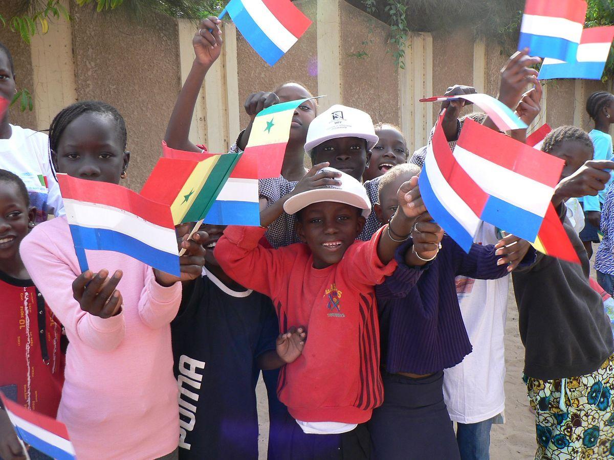 Luxemburg will auch in Zukunft einen Prozent des Bruttonationaleinkommens für die Entwicklungshilfe bereitstellen.