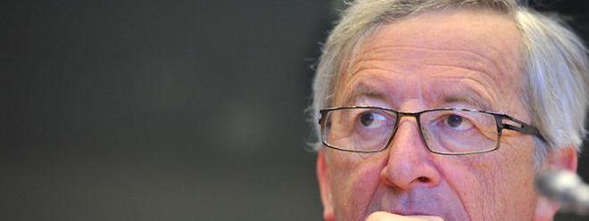 Die Enquête-Kommission wird heute Juncker als Vorgesetzen der SREL-Chefs befragen.