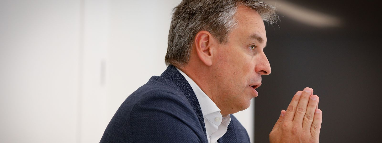 Le ministre de l'Education entend pérenniser le système de ''rattrapage scolaire'' tel qu'il a vu le jour ces dernières semaines avec l'initiative Summer School''.