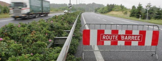 Les CFL préparent un nouveau tracé ferroviaire tandis que les ponts et chaussées en profitent pour réaliser de nombreux chantiers