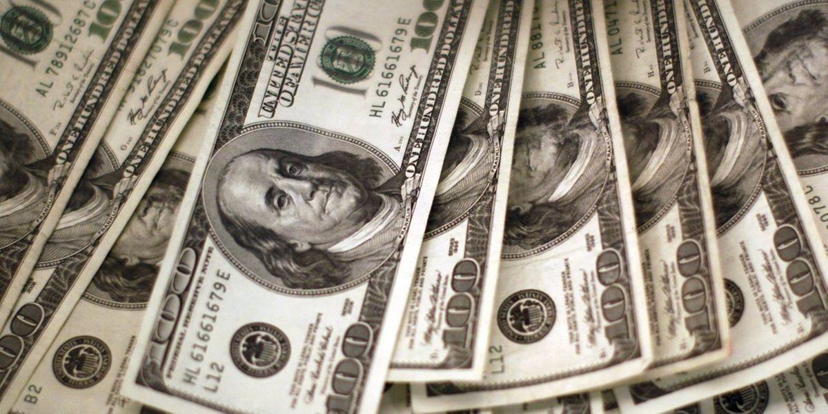 Der Dollar wird durch eine Zinsanhebung in den USA potenziell stärker.