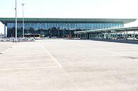 WI, Luxairport Findel.Schliessung des Flughafens ,Corona Pandemie,Virus,Covid-19.Foto: Gerry Huberty/Luxemburger Wort