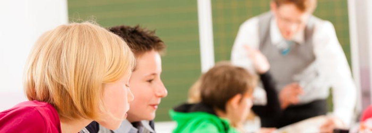 Neutraler Werteunterricht, Schule, Sch�ler, Religion, Unterricht