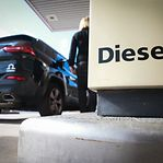 Ministro francês insiste em classificação mais restrita para veículos a diesel