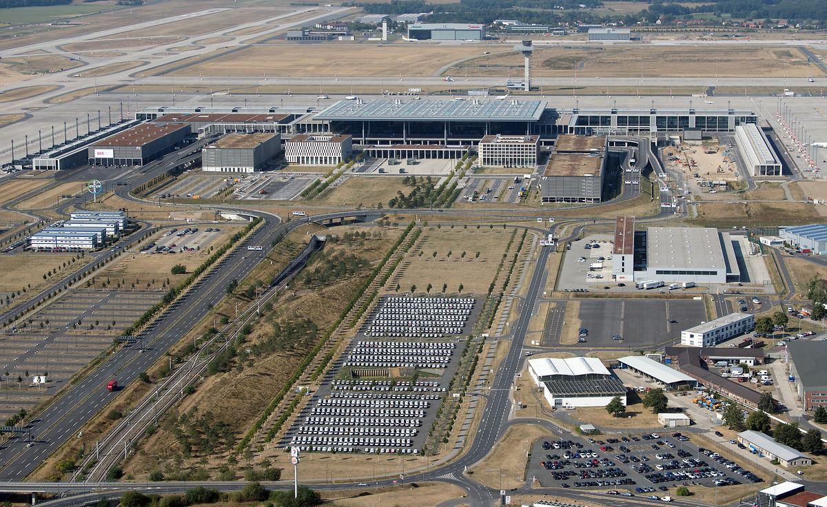 Seit zwölf Jahren wird am neuen Hauptstadtflughafen gebaut - mal mehr, mal weniger. Frühestens 2020 kann geflogen werden.