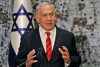 In Israel herrscht angesichts des knappen Ausgangs der Wahl vom 17.09.2019 politische Ungewissheit.