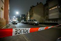In einem Hinterhof in der Escher Rue du Fossé schoss der Täter dem Opfer zunächst zweimal in den Schulterbereich. Nach einer Ladehemmung feuerte er dann noch viermal aus nächster Nähe in den Kopf.