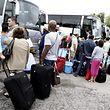 Em 2013, saíram de Portugal cerca de 110 mil portugueses
