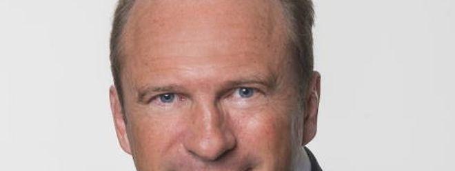 Will den Spitzensteuersatz anheben: Der CSV-Abgeordnete Gilles Roth