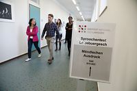 online.fr, INL, centre de langues,  Sprachenzentrum, Sprachen Foto: Anouk Antony/Luxemburger Wort