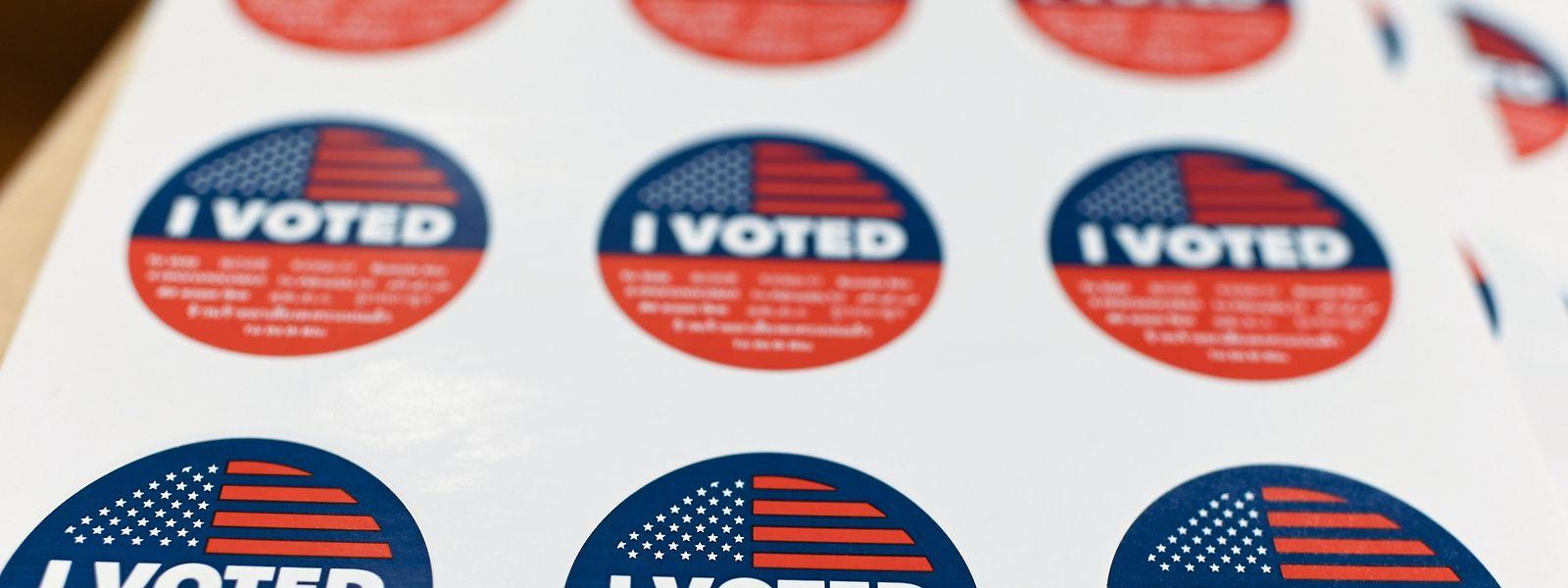 Les scrutins prévus ce mardi en Arizona, Floride et Illinois sont maintenus avec des mesures de précaution renforcées