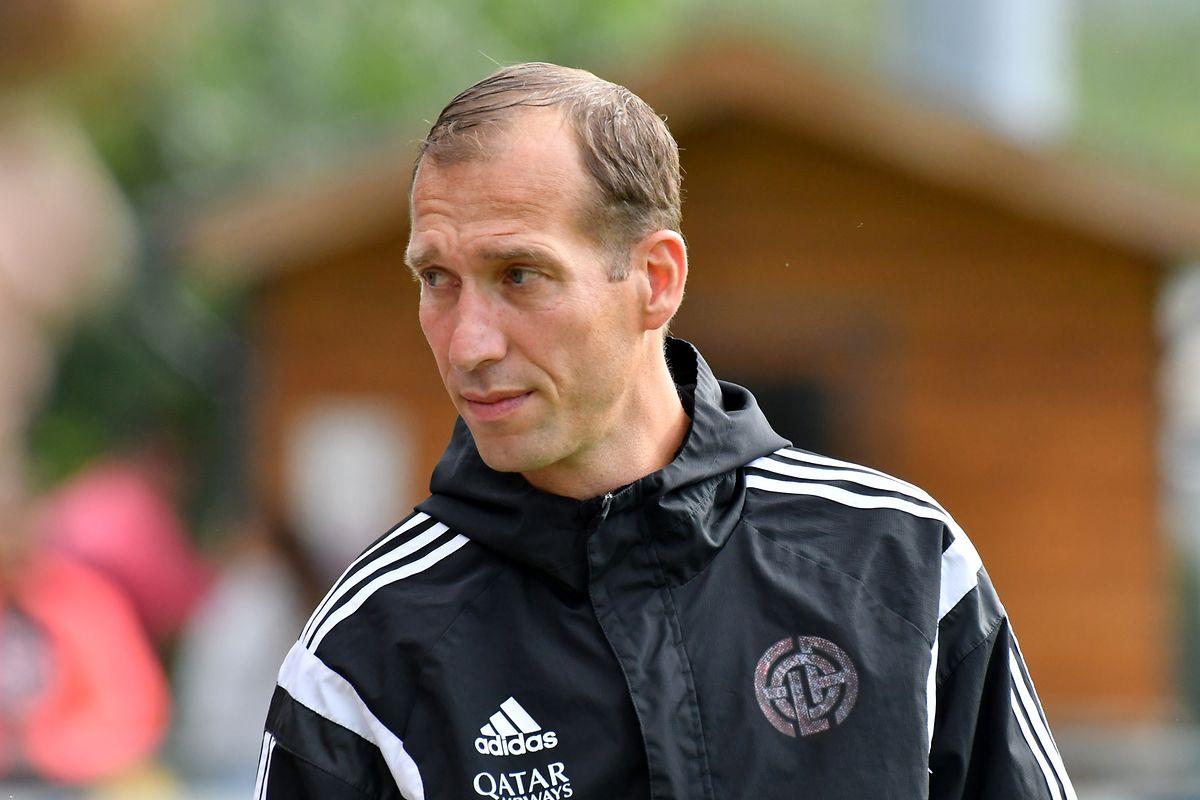 Jeff Strasser a «analysé la défaite à Mühlenbach, et corrigé les erreurs»