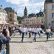 Lokales, Springprozession 2019 Echternach, Foto: Lex Kleren/Luxemburger Wort
