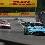 Azar de Dylan Pereira custa possível vitória em Monza
