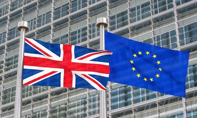 The UK formally left the European Union on December 31