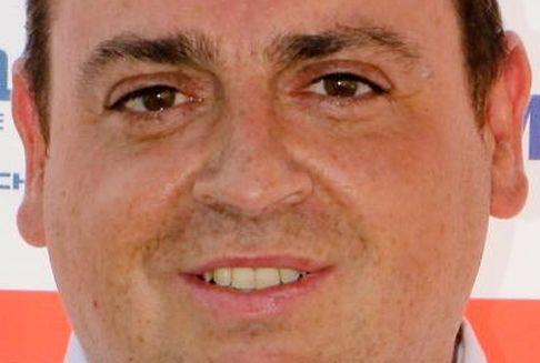 Carlos Da Costa a quitté le RM Hamm Benfica